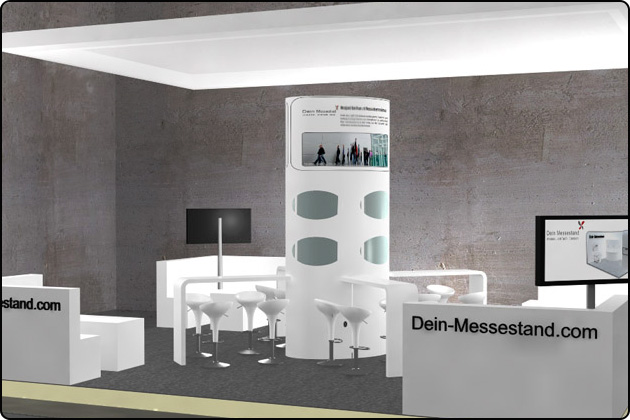 Messebau IFA Berlin